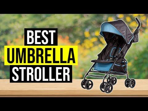 BEST UMBRELLA STROLLER 2020 Top 5