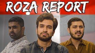 Roza Report | MangoBaaz