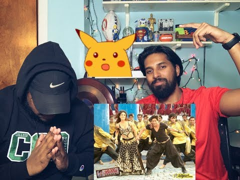 Marjaani Full Video Song Billu | Shahrukh Khan | Kareena Kapoor | Reaction Video