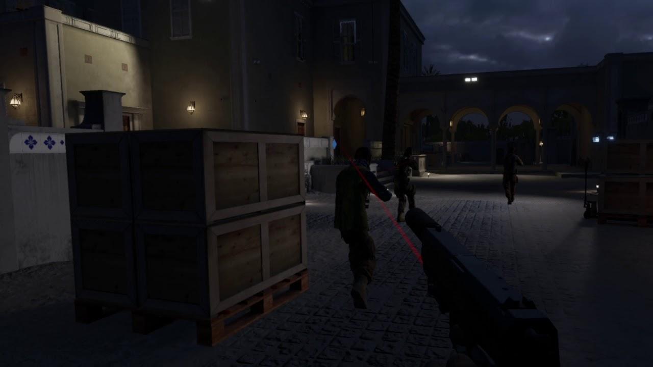 PS4 - Firewall Zero Hour