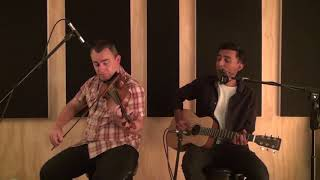 Perfect by Ed Sheeran (A Country-ish Cover) LIVE | Nick Jones and Keith Pereira