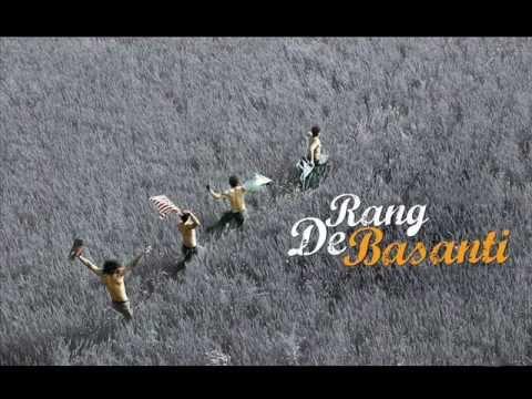 Rang De Basanti - Score - 2. Title