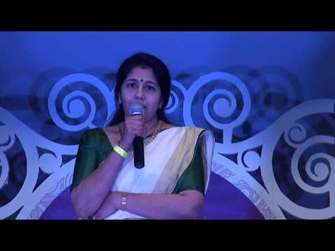 KCS Onam Mela 2017 - Womens Forum - Charity