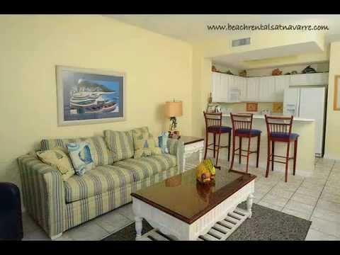 Navarre Beach Rental Properties | Navarre Beach Florida ( Island Splash )