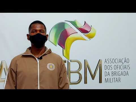 Futuro Capitão da BM