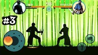 Бой с Тенью 2.Прохождение #3 Турнир.Видео игры драка бои.Shadow fight 2 Video games fight fighting