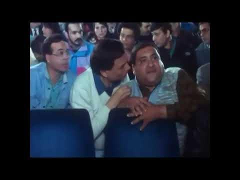 مشهد مضحك و ساخن مع الثلاثي عادل إمام محمد هنيدي و احمد أدم ءadil Imam Fi Cinema Youtube