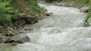 Rüyada dere, nehir görmek