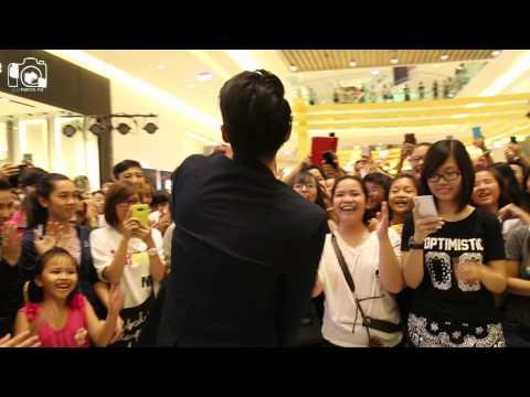 Noo Phước Thịnh - Mãi Mãi Bên Nhau - Event Sam Sung 12.09.15