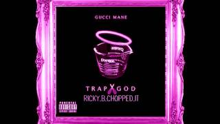 Gucci Mane - Dead Man Screwed and Chopped