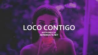 """LOCO CONTIGO"" Pista Instrumental Trap Romántico   Beat Trap R&B Emotional   Prod. Aere Beats"