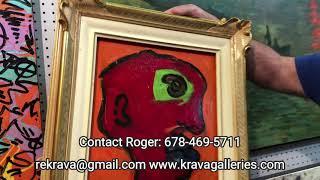 Krava Galleries at Lakewood 400 - Hall H 510