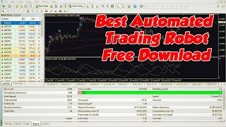 Forex Robot Trading 2020 - Best Automated Trading Robot Robot Free Download