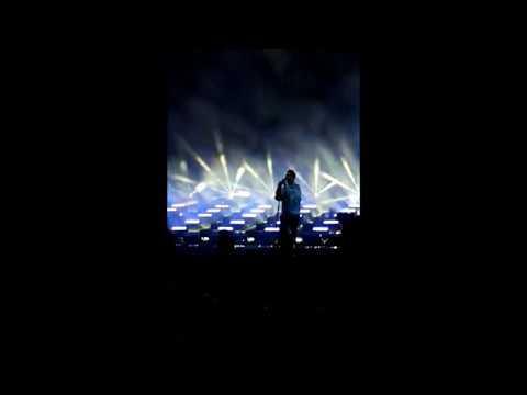 The Weeknd - Acquainted - Lollapalooza 2018