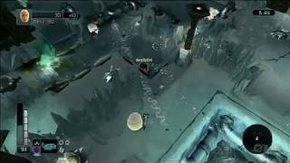 Madballs in Babo: Invasion Xbox Live Gameplay - Avatar Mode