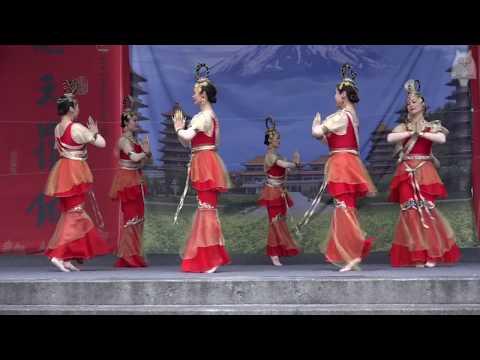 美しき台湾 ~千手観音の舞~