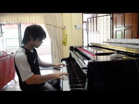 Ashily - Lucky (Boys Over Flowers OST) Instrumental Cover