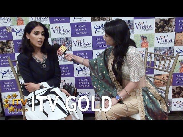 Full Interview: Genelia D'Souza