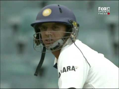 India's Famous Win in SA- 2006/07 1st test South Africa vs I