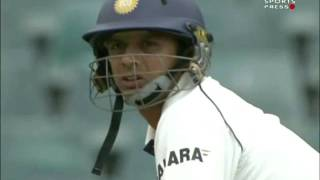 India's Famous Win in SA- 2006/07 1st test South Africa vs India TWO HOURS!