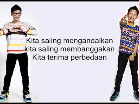 Lirik Lagu Super7 Best Friend Forever