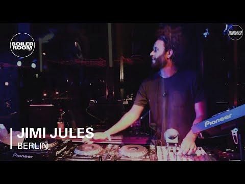 Jimi Jules Boiler Room Berlin DJ Set