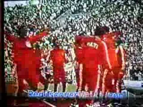 World Cup Soccer (FIFA 1974) Haiti shocked the world - Haiti vs Italy