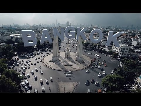 Bangkok: The World's Top Destination for Investment