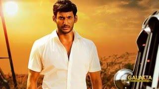 Why is Vishal angry