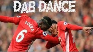 Amazing Football Dance & Dab ● HD