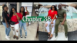 Chapter 38 | It's My Birthday ( Vlogging With The iPhone 11 Pro Max)