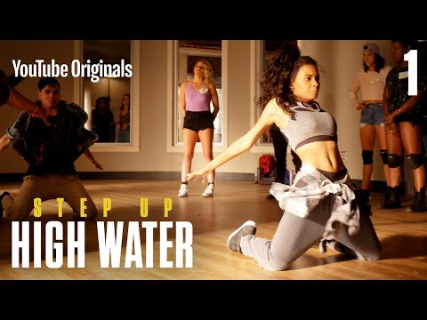 Step Up: High Water, Episode 1 - CENSORED from YouTube · Duration:  57 minutes 12 seconds