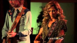 Sheryl Crow Steve McQueen All I Wanna Do Live Artists Den
