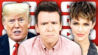 WOW! Secret Recording Exposes Lies, Ridiculous Ruby Rose Backlash, Italy Bridge Collapse, and More