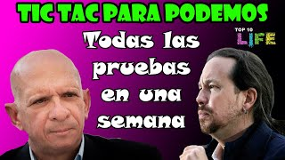 👀🟣El Fin de Podemos está cerca😱📢