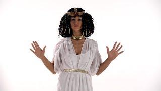 Проект «Образы»: Клеопатра — Яна Егорян
