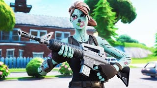1v1 Wager Against Ghoul Trooper Account - Fortnite
