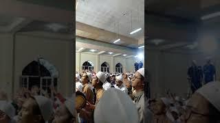 hadroh syababun ba'alwi