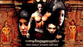 THE GREAT KHMER EMPIRE.... Staring Jet Li, Angelina Jolie, John Cena and Son Hye Kyo