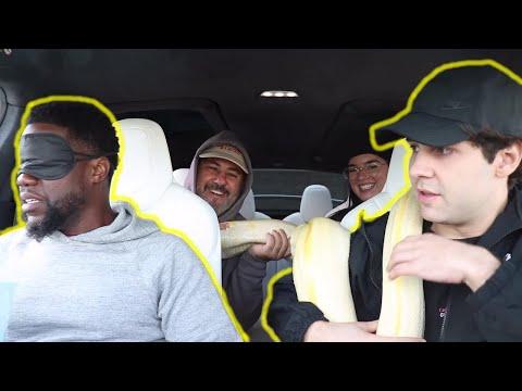 All Celebrity Moments in David Dobrik's Vlog
