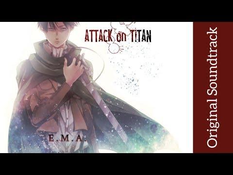 Attack on Titan: Original Soundtrack I - E.M.A. | High Quality | Hiroyuki Sawano