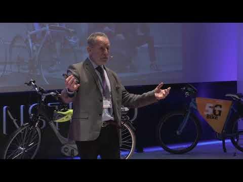 Urban ICT Arena Summit - Stockholm University - Theo Kanter