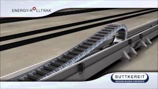 Energy Chain Rolltrak