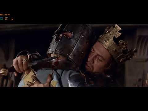 Macbeth vs Young Siward