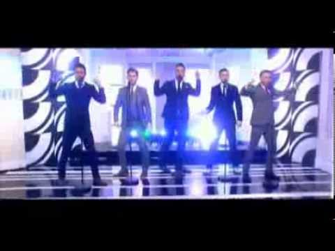 The Overtones - 'Pretty Woman' Live on This Morning