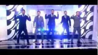 The Overtones -