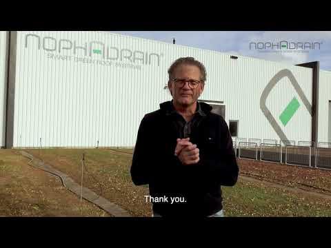 Nophadrain - PIB