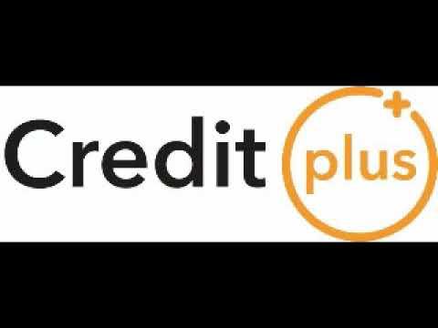 Credit Plus Кредит плюс