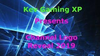 My Channel Logo Reveal 2019