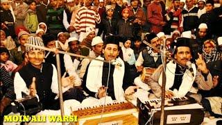 Dil lagane ki kisi se aisi saza qawwali | Supar hit kalm |raju murli qawwal
